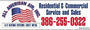 All American Air Heating & AC Companies
