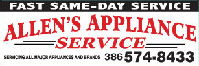Allen's Appliance Service Home Improvement, Repair, & Maintenance