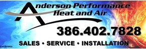 Anderson Air Heating & AC Companies