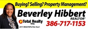 Beverly Hibbert Real Estate