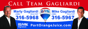 Team Gagliardi Real Estate