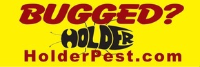 Holder Pest Control Home Improvement, Repair, & Maintenance