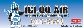 Igloo Air Heating & AC Companies