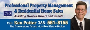 Ken Potter Real Estate