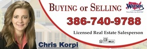 Chris Korpi Real Estate