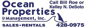 Ocean Properties Real Estate