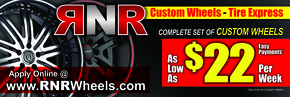 RNR Wheels Transportation