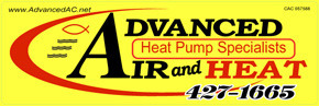 Advanced Air and Heat Heating & AC Companies