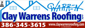 Clay Warrens Roofing Home Improvement, Repair, & Maintenance